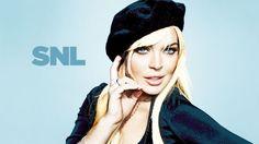 SNL SNL SNL Lindsay Lohan