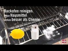 Spülmaschine reinigen: Hausmittel statt Chemiekeule - Utopia.de