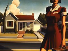 Kenton Nelson, The Elm Street Transient