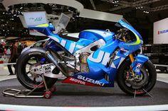 Suzuki 2015 Mgp