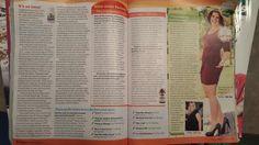 Diet idea from magazine