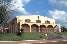 Paróquia São Paulo. Endereço: Rua General Osório, no 1298, (Parque São Paulo) 85803-760 – Cascavel – PR :: Arquidiocese de Cascavel - Paraná ::