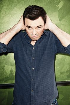 Preview Seth MacFarlane