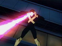 Hex Factor - Cyclops loses control