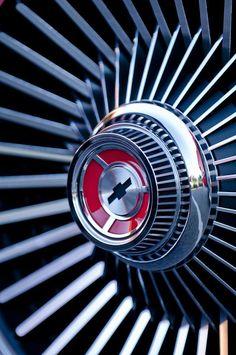 Chevrolet - fine picture