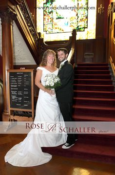 Barbara and Eric's Middletown Wedding | NY photographer Rose Schaller Photo