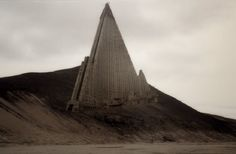 Abandoned and Forsaken never used Monument Hotel  Ryugyong Hotel – Pyongyang, North Korea