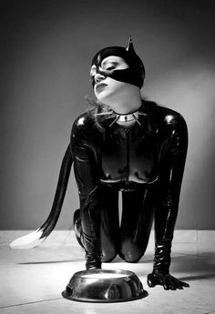 latex petgirls - Google Search