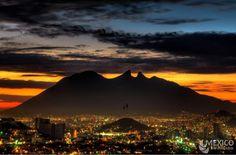 """Monterrey  visitando a Familia.. existen lugares magicos para deportes extremos, la carne es delicioosaa, el dulce """"gloria"""" lo amo!!"""