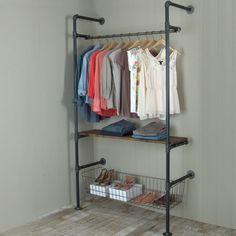 laundry storage rack - Google Search