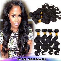10 to 40 Inch Brazilian Girl Virgin Hair Extensions 100% Virgin Hair Body Wave Soft Hair Products Factory Price Human Hair Weave - $59.00 : Virgin Hair Extensions,100% Virgin and Unprocessed Human Hair,Brazilian Weaving Hair Low Price!