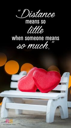 35 Long Distance Love Quotes That Cut Through Time And Space is part of Long distance love quotes - If you're in a long distance relationship and you're looking for inspiring quotes to pin onto your wall, then our 35 long distance love quotes are Da Bomb Soulmate Love Quotes, Love Husband Quotes, Cute Couple Quotes, Love Quotes For Her, Cute Love Quotes, Romantic Love Quotes, Love Yourself Quotes, True Quotes, Romantic Ideas