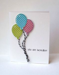 happyBday2you - laura williams TSOL balloons 2 - The Stamps of Life Gallery