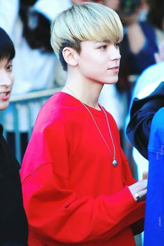 Hansol in red is such a concept