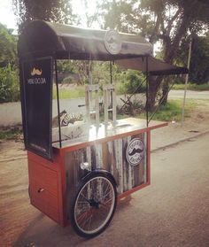 Portfólio – Olé Bikes I Bicicletas, Triciclos e Food Bikes personalizados