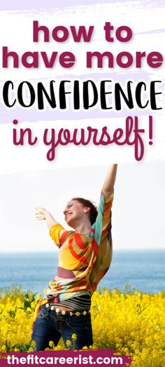 One study found that our self-confidence levels are up to 50% genetic. Bummer! The good news is, the other 50% is the confidence we build for ourselves. With these proven strategies, you can learn to become more confident with yourself and improve your self-esteem! self love, self care, best life. #confidence #selfesteem #personaldevelopment Confidence Level, Confidence Quotes, Confidence Building, Healthy Lifestyle Habits, Building Self Esteem, Personal Development Books, Teen Dating, Self Image, Best Self