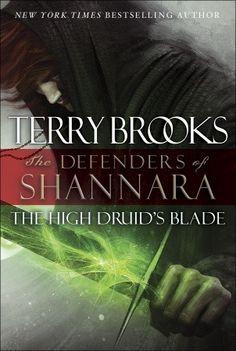 Terry Brooks next book