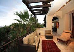 Cabo San Lucas holiday villas: Villa Las Estrellas, Auberge Residences at Esperanza #holidays #Christmas #cabo #mexico #Travel