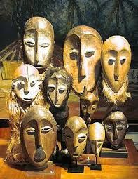 Image result for african tribal masks and their meanings