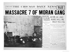 St. Valentines Day Massacre