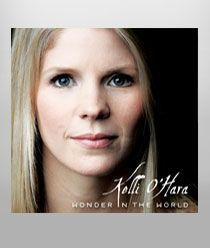 Three time Tony-nominee, Kelli O'Hara, will be playing Billie Bendix in NICE WORK IF YOU CAN GET IT, coming to Broadway March 29th!!! Check out her solo CD!