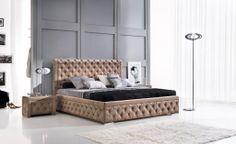 Piękno i harmonia w sypialni STO z oferty New Elegance/ harmony and beauty in STO bedroom from New Elegance