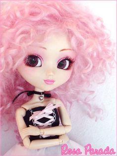 ♥ Cute Pullip doll