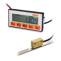 Indicador de posición digital con sensor magnético MPI-15, de Elesa