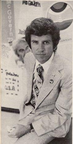 Gary Hart, 1972