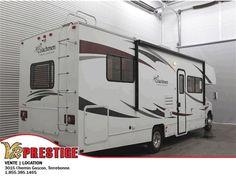"""VR - 2011 Coachmen Freelander 29QB  à Terrebonne, QC  55995 $"" Occasion, Vr, Recreational Vehicles, Camper, Campers, Single Wide"