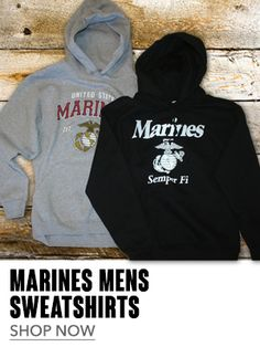 Shop our exclusive collection of officially licensed Marines Gear and Marines Apparel. Free shipping is available for qualified purchases.
