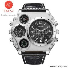 d1c9ab5a122 Compass Thermometer Big Face Watch Trending Accessories Big Face Watches