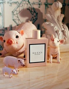 e99fb7f91c2e14 The Year of the Pig: GUCCI's Chinese New Year Capsule Collection