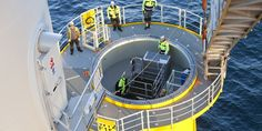 Angles   Driving down the cost of offshore wind foundations