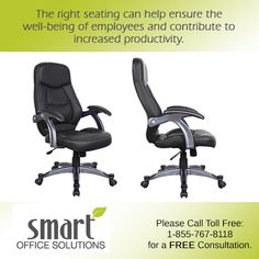 Our extensive inventory includes an abundance of #Office #Chair styles, features and colors to choose from. Call Toll Free: 1-855-767-8118 www.sosfurniture.ca Smart Office, Abundance, Office Chairs, Colors, Free, Colour, Color, Paint Colors, Hue