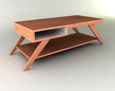 Modern Coffee Table Plans If you are looking for great tips on woodworking, then http://www.woodesigner.net can help!