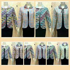 Balero Bahan batik printing Ukuran : all size lingkar dada 100 cm Harga: Rp 120.000  Tanya tanya dan order 👇👇👇 WA: 082274925209 BBM: D2B40BA0