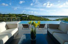 No Limit - St. Martin Villas | Villas Caribe