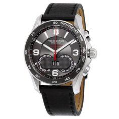 Swiss Army Victorinox Chronograph Men's Watch