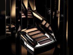 La colección de maquillaje más sexy de Chanel