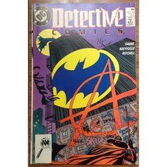 Detective Comics #608 DC Comic Book