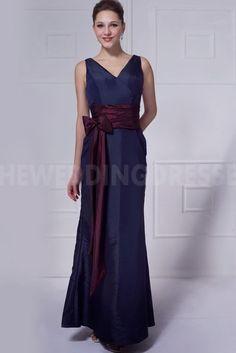 Unique Taffeta Evening Dresses - Order Link: http://www.theweddingdresses.com/unique-taffeta-evening-dresses-twdn4434.html - Embellishments: Sash; Length: Floor Length; Fabric: Taffeta; Waist: Natural - Price: 182.8614USD