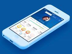 Plus de scroll  rendre l'animation et la narration interactive dans le mobile