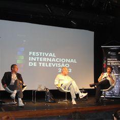 A lei 12.485/11 foi tema de um dos paineis do Festival Internacional de Televisão 2012. No encontro estiveram presentes Luis Antônio Silveira, produtor executivo da Conspiração Filmes e Roberto Gonçalves, assessor de diretoria da Ancine.