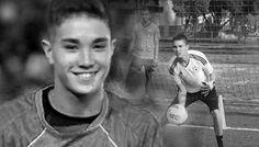 †  Stefan Petrovski (18) 01-05-2016  De jonge Australiër Stefan Petrovski is overleden. De 18-jarige doelman van het Maleisische team Melaka United werd op 5 april tijdens de training getroffen door de bliksem en lag sindsdien in een coma.  https://youtu.be/wzJhB8SciI4
