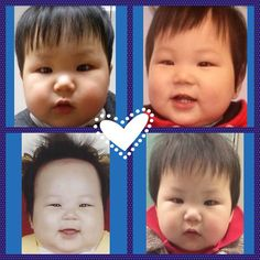 Love these cheeks! Jordan is 9 months old, and is a healthy, happy, smiley baby waiting for his #foreverfamily in Asia. ID 21885. Visit our website to learn more!  #adopt #adoption #family #love #kids #adoptiveparent