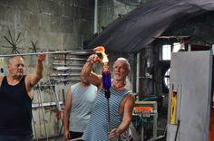 Gibraltar Crystal Glass Factory | SkyTravelr
