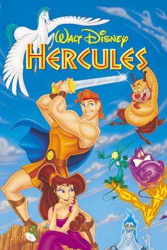 Hercules - Classic of Disney