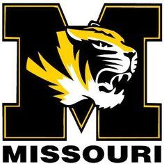 Missouri Tigers   GetGlue