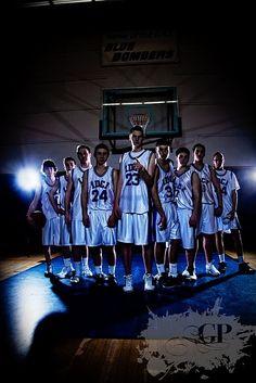 Basketball team portrait | Poster Ideas | Pinterest